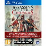 Assassin's Creed Chronicles: Trilogy Pack CUSA03440 [Eur Pkg] [ENG] [PS4-HACK]