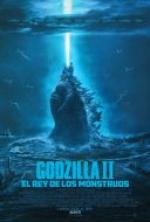 Godzilla II: Król potworów / Godzilla: King of the Monsters (2019) [720p] [BluRay] [x264] [AC3-KiT] [Dubbing PL]