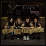 Skull Fist - Way of the Road (2018) [mp3@320]