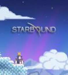 Starbound v01-05-2015 [ENG]