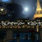 Bohemian Killing *2016* [PL] [PLAZA] [Crack] [.ISO]
