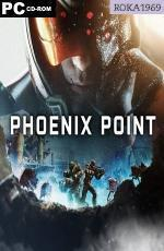 Phoenix Point Blood and Titanium [v1.0.56049] *2019* [MULTI-PL] [CODEX] [ISO]