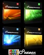 AIDA64 Extreme / ENGineer / Business Edition / Network Audit 5.99.4900 RePack by TryRooM [2018, MULTILANG]