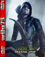 Arrow [S05E01] [480p] [BRRip] [DD2.0] [XviD-Ralf] [Lektor PL]