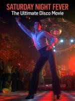 """Gorączka sobotniej nocy"" - kultowy film disco / Saturday Night Fever: The Ultimate Disco Movie [2017] [720P] [H264] [WEB-DL] [LEKTOR-PL]"