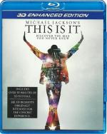 Michael Jackson-To jest to/Michael Jackson's-This Is It 3D (Enhanced Edytion) (2009)[BRRip 1080p x264 by alE13 AC3/DTS] [Lektor i Multi Subtitles] [ENG]