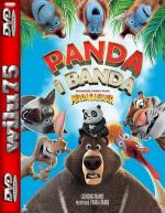 Panda i Banda - The Big Trip *2019* [WEB-DL] [XviD-KiT] [Dubbing PL]