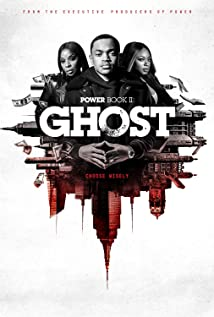 Power Book II Ghost [S01E01 ] [720p AMZN WEB-DL DDP5 1 H 264-NTb] [ENG]