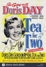 Herbatka we Dwoje/Tea For Two (1950)[ISO/DVDRip x264 by alE13 AC3] [Lektor PL] [ENG]