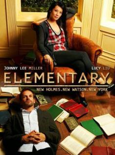 Elementary S04E01 The Past Is Parent [480p] [WEB-DL.XviD.AC3-raju] [Lektor PL]