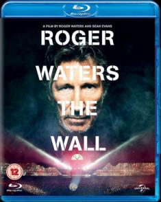 Roger Waters: The Wall (2015)[BRRip 1080p x265 HEVC by alE13 AC3/TrueHD] [ENG]