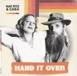 Hat Fitz & Cara Robinson - Hand It Over (2019) [mp3@320]