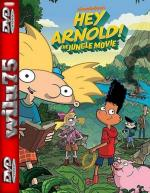 Hey Arnold: The Jungle Movie *2017* [WEB-DL] [XviD-KiT] [Dubbing PL]