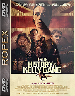 Prawdziwa historia gangu Kelly'ego - True History of the Kelly Gang (2019) [1080p] [WEB-DL] [x264-VAN] [Lektor PL]
