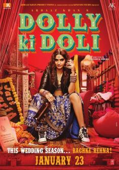 Dolly Ki Doli (2015) [HDRip] [x264] [AAC-DDR] [Napisy PL]