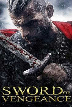 Miecz zemsty / Sword of VENGeance (2015) [DVDRip.XviD.AC3-DEMON] [Lektor PL]
