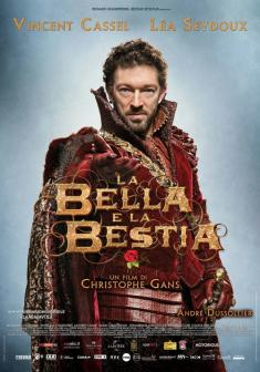 Piękna i bestia - Beauty and the Beast *2014* [480p] [BRRip] [XviD] [AC3-sav] [Lektor PL]