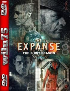 The Expanse [S01E01] [480p] [BRRip] [AC3] [XviD-Ralf] [Lektor PL]