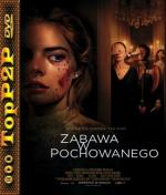 Zabawa w pochowanego / Ready or Not (2019) [BDRip] [XviD-KiT] [Lektor PL]