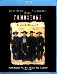 Tombstone (1993) [480p] [AC3.BDRip.XviD-ER] [Lektor PL]