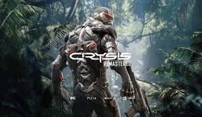 Crysis Remastered *2020* [Multi-PL] [ISO] [CPY]