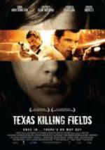 Teksas - Pola śmierci / Texas Killing Fields (2011) [BRRip] [XviD-GR4PE] [Lektor PL]