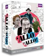 'ALLO 'ALLO - ODCINEK SPECJALNY (THE GATEAU FROM THE CHATEAU) [DVD5] [FALLEN ANGEL]