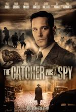 The Catcher Was a Spy *2018* [720p] [ WEB-DL]  [AC3] [XviD-AnD] [NAPISY PL]
