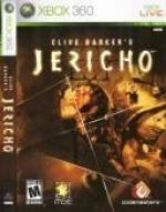 Clive Barker's Jericho [RF] [ENG] [XGD2]