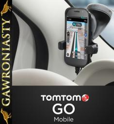 TomTom Go Navigation and Traffic v1.14.1 (Build 1818) (Patched) [Android]