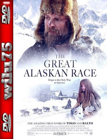 Wyścig o życie - The Great Alaskan Race *2019* [1080p] [WEB-DL] [AC3] [x264-KiT] [Lektor PL]