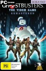 Ghostbusters: The Video Game Remastered *2019* [MULTI-ENG] [HOODLUM] [ISO]