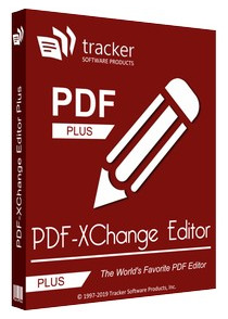 PDF-XChange Editor PLus 8.0 Build 339.0 - 32bit & 64bit [PL] [Crack] [azjatycki]