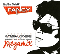 (Italo-Disco) Another Side Of Fancy Megamix (promo cd mixed compilation 2020)-(flac)