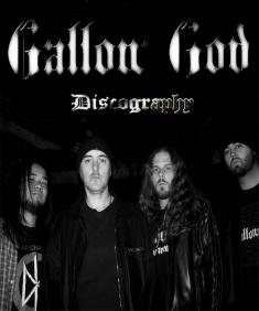 Gallow God - Discography (2010-2013) [MP3@320kbps]