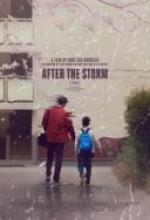 Po burzy / After the Storm / Umi yori mo mada fukaku (2016) [BDRip] [XviD-KiT] [Lektor PL]