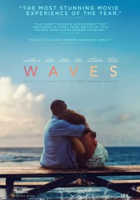 Waves (2019) [BDRip] [XviD-KiT] [Lektor PL]