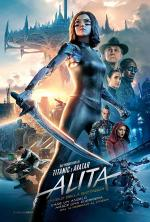 Alita-Battle Angel 2019 [720p] [AC3] [HQTS] [HC] [XviD-AnD] [Napisy PL]