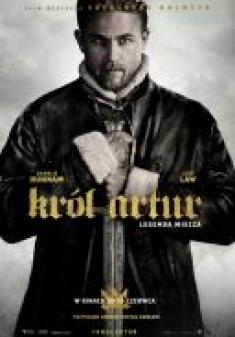 Król Artur: Legenda miecza - King Arthur: Legend of the Sword *2017* [480p] [BDRip-XviD] [AC3-5.1] [Lektor PL]