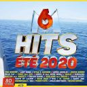 VA - M6 Hits Ete [4CD] (2020) [MP3@320kbps] [fredziucha09]