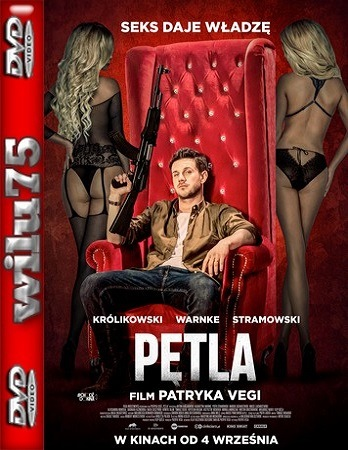 Pętla *2020* [720p] [BluRay] [AC3] [DTS] [x264-KiT] [Film polski]