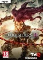 Darksiders III - Patch V1.1 [GOG] [EXE]