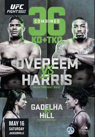 UFC Fight Night 172 [720p] [HDTV] [x264-VERUM] [ENG]