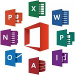 Microsoft Office Professional PLus 2019 Version 1811 (Build 11029)