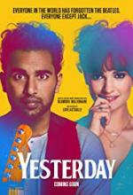 YESTERDAY 2019 [HD-TS x264] [ENG] [R@KU]