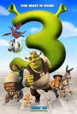 Shrek Trzeci 3D - Shrek the Third 3D *2007* [miniHD] [1080p.BluRay.x264.HOU.AC3-Leon 345] [Dubbing PL]