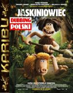 Jaskiniowiec / Early Man (2018) [480p] [BDRip] [XviD] [AC3-KLiO] [Dubbing PL] [Karibu]
