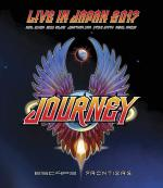 Journey - Live In Japan 2017. Escape + Frontiers (2019) [DVD5+DVD9]