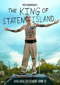 Król Staten Island / The King of Staten Island (2020) [BRRip] [XviD-GR4PE] [Lektor PL]