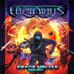 Victorius - Space Ninjas From Hell (2020) [mp3@320]